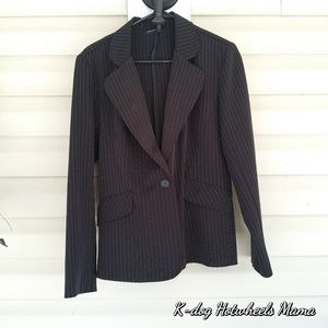 Women's suit by Courtney